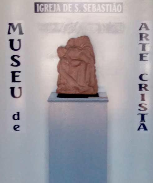 Museu de Arte Sacra de Albufeira